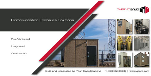 Communication Shelter & Cabinet Solutions