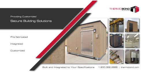 Secure Building Solutions
